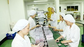 Sản xuất dược phẩm tạo sản phẩm có giá trị cao. Ảnh: CAO THĂNG