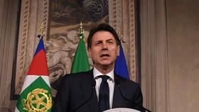Thủ tướng Italy Giuseppe Conte