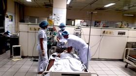 Vụ tai biến chạy thận, còn 2 bệnh nhân diễn biến nặng