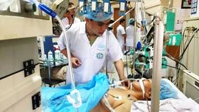 Vụ tai biến chạy thận tại BV đa khoa tỉnh Hòa Bình làm 8 người chết do vi phạm trong quá trình bảo dưỡng hệ thống nước RO