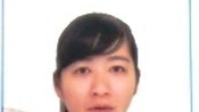 Bị can Nguyễn Thị Minh Huệ