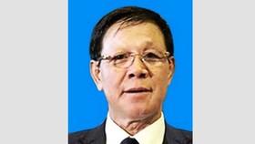 Tước danh hiệu Công an nhân dân, khởi tố, tạm giam ông Phan Văn Vĩnh