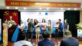 6 bạn trẻ có ý tưởng khởi nghiệp xuất sắc về phát triển thành phố thông minh sẽ trình bày và bảo vệ ý tưởng trước ban giám khảo