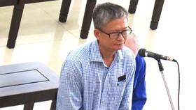 Em trai ông Đinh La Thăng hầu tòa phúc thẩm vụ tham ô ở PVP Land