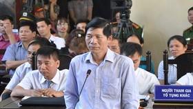 Khởi tố phó giám đốc và nguyên trưởng phòng vật tư BV đa khoa tỉnh Hòa Bình