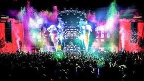 Kinh hoàng nhiều thanh niên nghi sốc ma túy đá, 7 người tử vong tại lễ hội âm nhạc