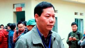 Cựu Giám đốc Bệnh viện tỉnh Hòa Bình buông lỏng, để cấp dưới sai phạm