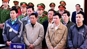 Bác sĩ Lương phải nhận mức án nặng hơn 2 cựu lãnh đạo bệnh viện