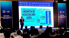 Ứng dụng AI trong y tế - giảm chi phí, tăng hiệu quả
