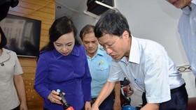 Hơn 105.000 người mắc sốt xuất huyết, ráo riết kiểm tra 20 tỉnh thành