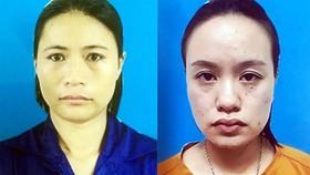 2 nữ quái cầm đầu đường dây mua bán bào thai, thai nhi qua biên giới
