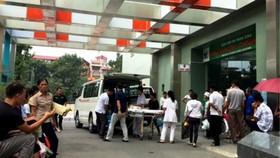 Một trẻ mầm non ở Bắc Ninh suýt thiệt mạng vì bị bỏ quên 7 tiếng trong ô tô