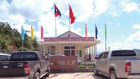"""Tạm đình chỉ công tác 4 cán bộ hải quan bị tố nhận tiền """"bôi trơn"""" tại cửa khẩu quốc tế La Lay"""