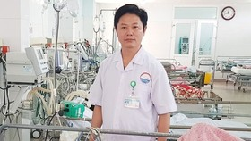 Bác sĩ Lê Văn Lâm