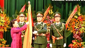 Chủ tịch Quốc hội mong Thừa Thiên – Huế sớm trở thành đô thị di sản