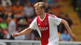 Frenkie De Jong là một mục tiêu mà Man.City không thể bỏ lỡ. Ảnh: Getty Images