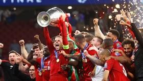 Liverpool lần thứ 6 đăng quang Cúp C1/Champions League. Ảnh: Getty Images
