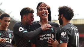 Liverpool đã khởi đầu hoàn hảo với 2 trận toàn thắng. Ảnh: Getty Images
