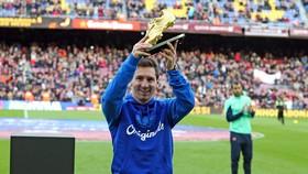 Lionel Messi vẫn còn những mục tiêu lớn để chinh phục. Ảnh: Getty Images