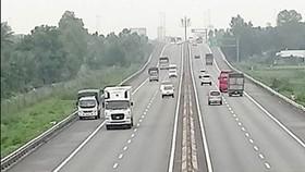 Đường cao tốc TPHCM - Trung Lương