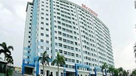 Hàng trăm khách hàng tại chung cư 584 Tân Kiên đóng 80%-90%  giá trị căn hộ nhưng vẫn chưa nhận được nhà. Ảnh: BÌNH KHÔI