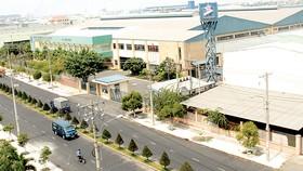 Các khu công nghiệp tại TPHCM đã cung cấp và tiêu thụ nhiều sản phẩm các tỉnh phía Nam. Ảnh: ĐỨC TRÍ