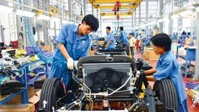 Nhiều ngành sản xuất công nghiệp tăng trưởng khá