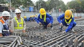 Tối ưu hóa nguồn vốn để ngành xây dựng phát triển