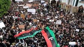 Libya hỗn loạn thời hậu Gaddafi