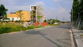 Vũng Tàu: Người dân cần thận trọng khi mua đất  tại xã Long Sơn