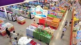 Ngành bán lẻ tăng trưởng 10,6%