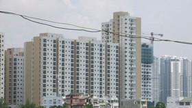 Đấu giá 200 căn hộ tái định cư Phú Mỹ