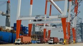 Khởi công dự án đường kết nối quốc lộ 51 đến cảng Cái Mép - Thị Vải