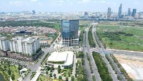 Tránh thiệt hại khi đổi đất lấy hạ tầng giao thông