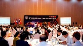 Ủy hội sông Mê Kông Quốc tế (MRC) khai mạc Diễn đàn tham vấn các bên liên quan cấp khu vực lần thứ 5 về dự án thủy điện Pak Lay