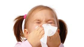 Cảnh giác với bệnh hô hấp ở trẻ