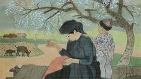 """Gần 500 tác phẩm nghệ thuật của Việt Nam đã """"hồi hương"""""""