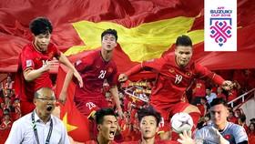 Thầy trò Park Hang-seo tự tin tiến vào trận đấu  quyết định ngôi vương AFF Cup              Infographic: Hữu Vi
