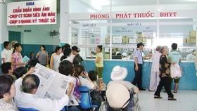 Người nghèo bị ảnh hưởng khi bệnh viện tự chủ