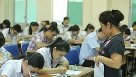 Đề nghị luật hóa nội dung chi cho giáo dục tối thiểu 20% tổng chi ngân sách