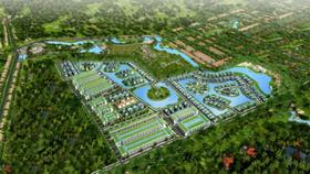 Phối cảnh dự án Pearl Riveside – Đô thị xanh tiêu chuẩn resort ven sông, ven hồ