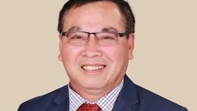 Ông Nguyễn Hồng Thân