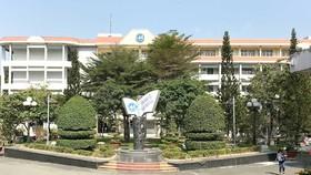 Trường CĐ Tài chính Hải quan sáp nhập với Trường ĐH Tài chính Marketing TPHCM vào giữa năm 2018