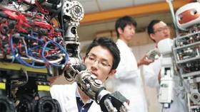 Việt Nam có 3 nhóm ngành xếp hạng tốp 550 của thế giới