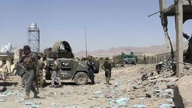 Afghanistan: Taliban tấn công căn cứ, ít nhất 43 người chết