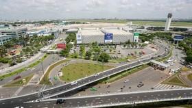 Đẩy nhanh tiến độ các dự án giao thông xung quanh sân bay Tân Sơn Nhất