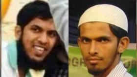 2 nghi can chính vụ đánh bom ở Sri Lanka. Nguồn: NEWFIRST