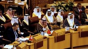 Saudi Arabia kêu gọi họp khẩn