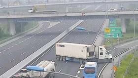 hành vi lùi xe, quay đầu trên cao tốc có thể bị phạt nặng