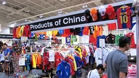 Xuất khẩu Trung Quốc tiếp tục tăng